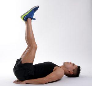 activité physique homme