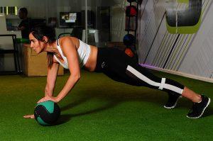 activité physique femme